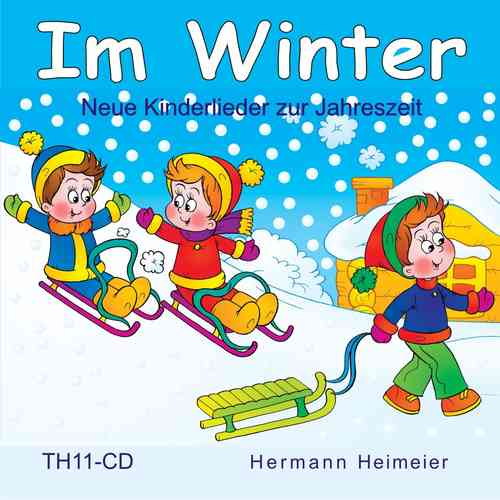 Im Winter (mp3)
