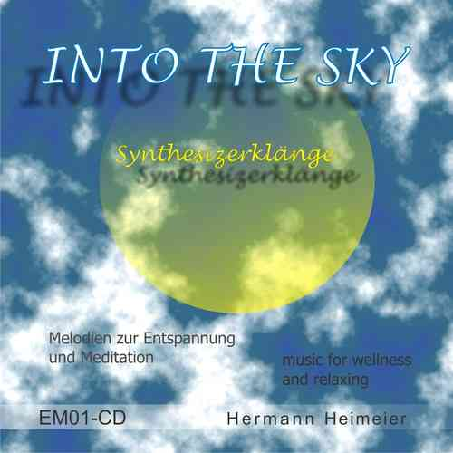 Into The Sky (mp3)