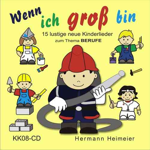 kinderlieder als mp3 notenkorb verlag hermann heimeier. Black Bedroom Furniture Sets. Home Design Ideas