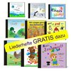CD-Set Kinderlieder Gesamt