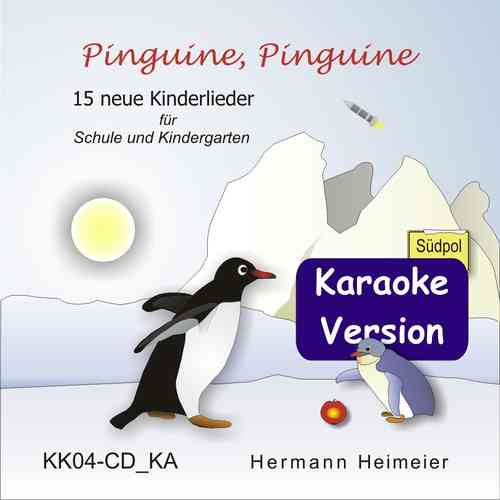 Pinguine, Pinguine [Karaoke] (mp3)