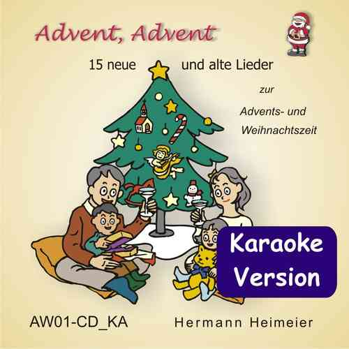 Advent, Advent [Karaoke] (mp3)