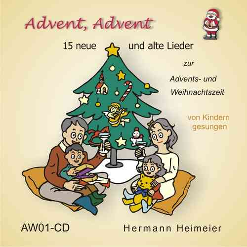 Advent, Advent (mp3)