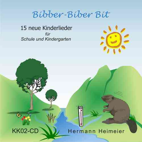 Bibber-Biber Bit (mp3)