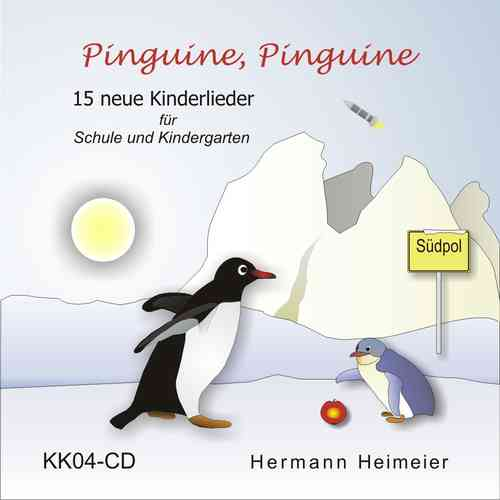 Pinguine, Pinguine (mp3)