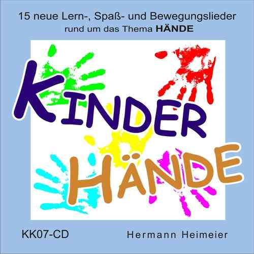 Kinderhände (mp3)
